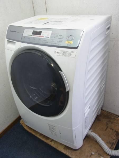 洗濯機回収詳細